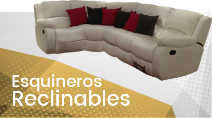 reclinables