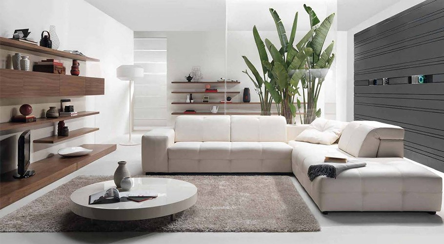Como utilizar el espacio en la decoración