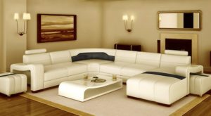 Cómo elegir muebles de lujo