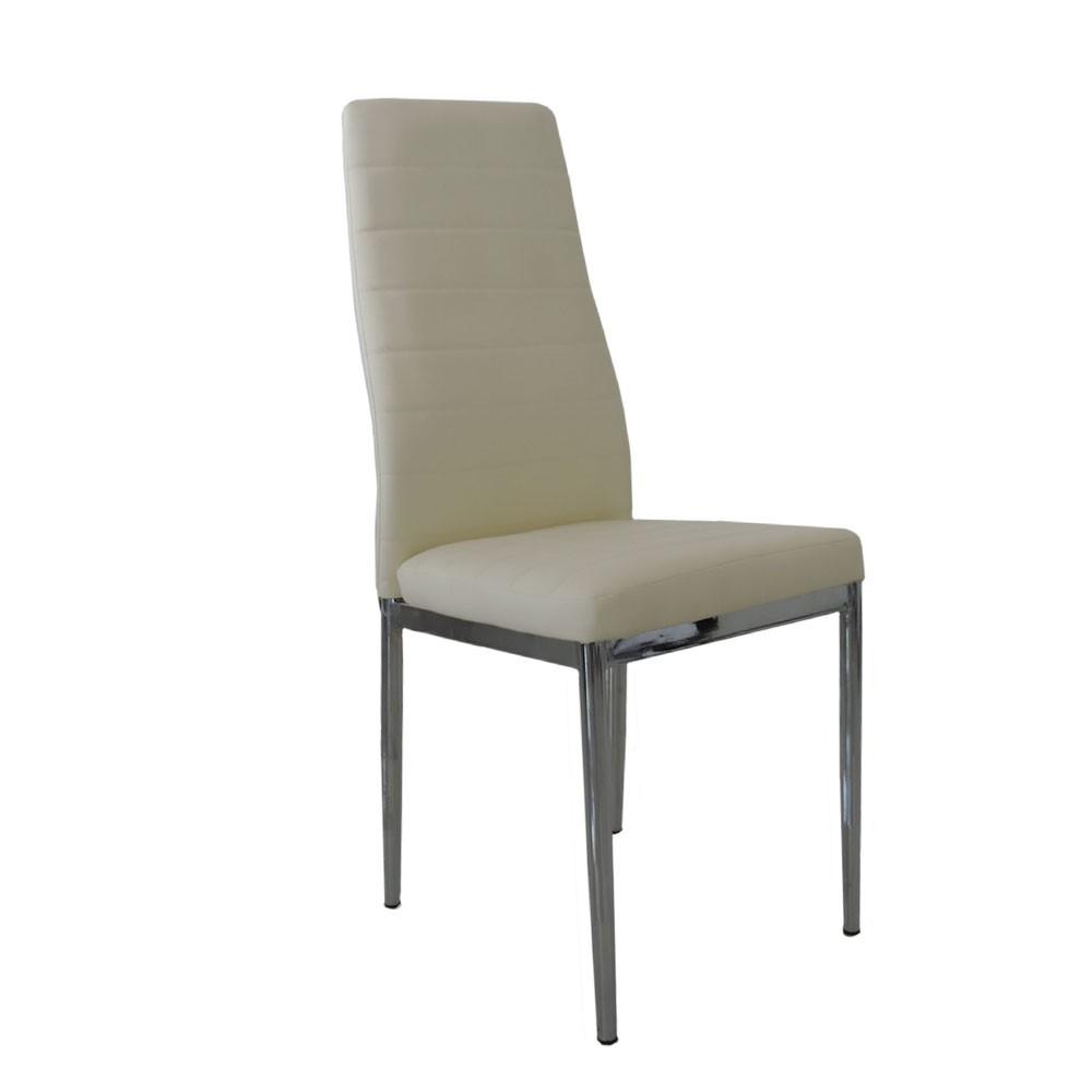 Silla comedor dc 4032 2 muebles arteco for Sillas de comedor 2016