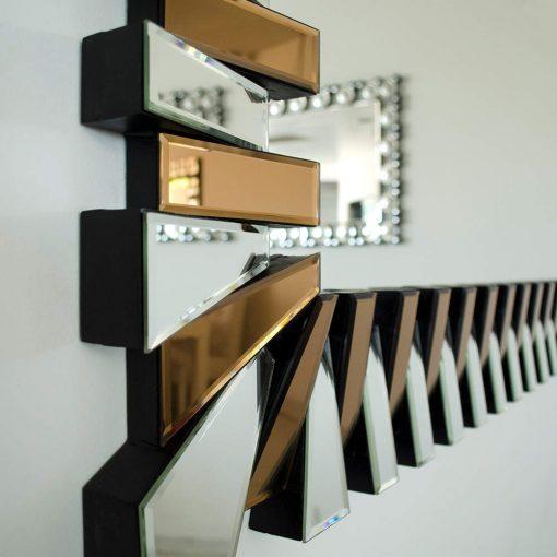 Espejo ws8101 muebles arteco - Espejos diseno italiano ...