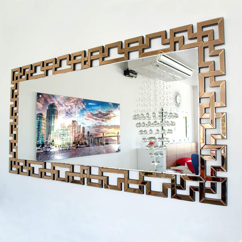 Espejo ws0059 muebles arteco - Espejos diseno italiano ...