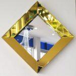 Espejo Set x 4