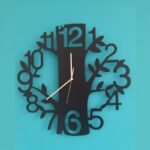 Reloj de pared CD528