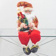 Papa Noel Sentado 2