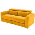 Sofá reclinable milán