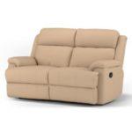 Sofá reclinable oxford