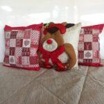 Cojines navideños Set x 3