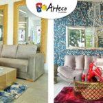 Puntos claves para decorar espacios pequeños